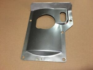 1932 Ford Transmission Cover Early Flathead V8 Hot Rod Original Style