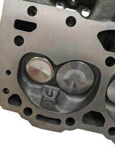 New Chevrolet 350 1996 2002 Cylinder Heads Complete Assembled Pair