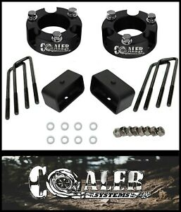 2005 2019 For Toyota Tacoma 3 Front 2 Rear Leveling Lift Kit 4wd 2wd