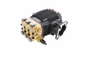 Erie Tools 3 3 Gpm 3000 Psi Triplex Pressure Washer Pump For Cat General Ar Mitm