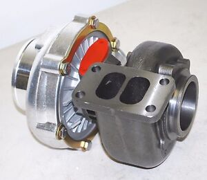 T70 Turbocharger Turbo Charger Exhaust T3 V Band 500 Hp Supra Rx7 Rx8 Emusa New