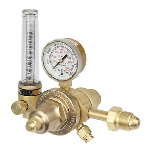 Victor 0781 3774 Hvts2570 580 Professional Two Stage Flow Meter Medium Duty