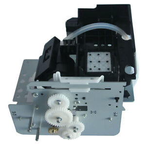 Mutoh Vj 1204 Vj 1604e Maintenance Assembly With Capping Df 49686