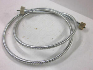 Mb Gpw Willys Ford Wwii Jeep G503 Speedometer Cable
