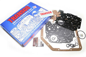 Transgo 350 1 2 Shift Kit Hp Th350 Automatic Transmission Stage 1 2 Gm Truck Car