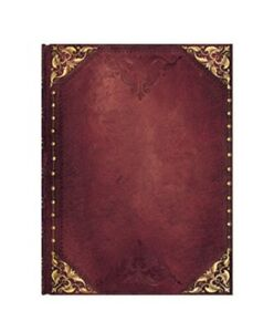 Paperblanks Journal urban Glam Lined Ultra 7x9 Book Writing New
