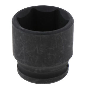 32mm Impact Socket 1 2inch Drive 14mm 6 Point Metric Sockets Wrench Air Tool