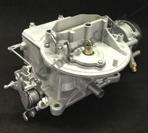 1971 1972 Ford Mustang 2100 Autolite Carburetor remanufactured