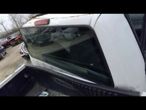 Back Glass Fixed Tinted Fits 98 11 Ranger 334869