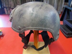 MICH TC 2001 Helmet Large Revision Old Gen LBT CRYE WOLCOX OPS CORE AOR1 DEVGRU
