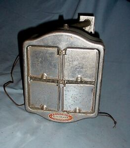 Francisco Vintage Car Auto Heater Packard Buick Oldsmobile Chevy Ford Dodge Reo