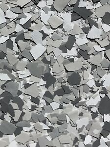 Granite Epoxy Chips Flakes 1 4 25 Lb