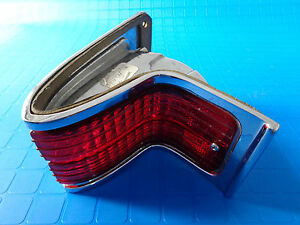 65 Amc Rambler Classic Taillight Light Lamp Station Wagon Cross Country 1965