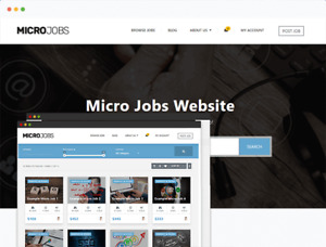 Free Installation Microjobs Website Wordpress Website Post Your Services