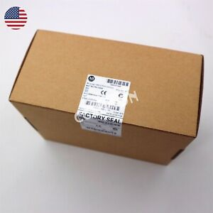 New Sealed Allen bradley 1766 l32bwa Micrologix 1400 32 Point Controller