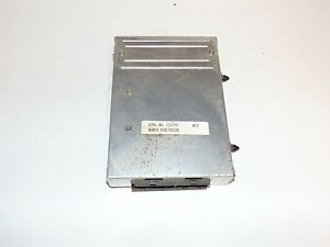 Used Ecu 4 3 5 Speed Manual Trans 88 94 Chevy Parting Out 91 Chevy 4x4