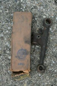 Nos 1939 1948 Gm Dodge Plymouth Left Steering Knuckle Support Arm 40 41 42 46 47