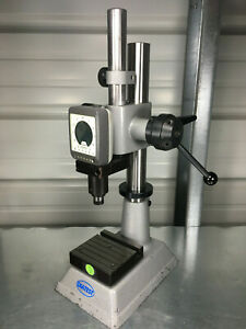 Diatest Mst102 Checking Stand Bore Gage Fixture