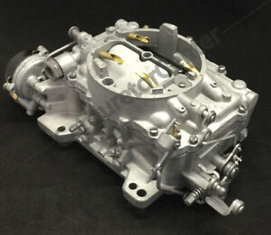 1964 Buick Carter Afb Carburetor Remanufactured
