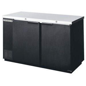 Beverage Air Worktop Fridge Bb58
