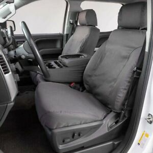 Covercraft Custom Front Row Seat Cover For Nissan 2009 Titan Ss3400