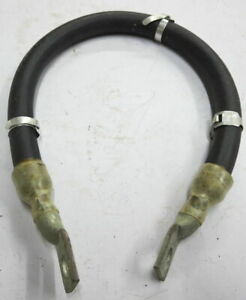 Military Willys Jeep M38 M38a1 G740 G758 Dodge M37 G741 Battery Cable
