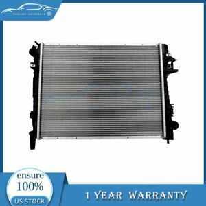 Replacement Brand New Radiator Fits 2002 2003 Dodge Ram 1500 3 7l Fit 2479
