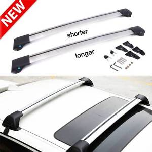 For 2014 2018 Jeep Renegade Roof Rack Cross Bar Top Luggage Cargo Carrier Us