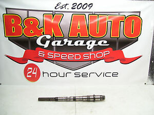 1994 Camaro T56 6 Speed Output Shaft Lt1 Trans Am 93 02 Manual