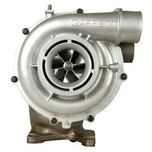 Duramax Tuner Stealth 67mm Vvt Drop In Turbo For 2004 5 2010 6 6l Duramax Diesel