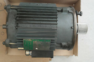 Haas Spindle Motor Vf 1 Lincoln Ac Motor 5 Hp 1740 Rpm 184tc Tf4191cn 3 Phase