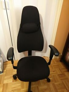 Obusforme 4430 Ergonomic Office Chair Used In Good Condition