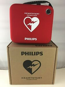 Philips Heartstart Onsite Aed Defibrillator With Ready pack