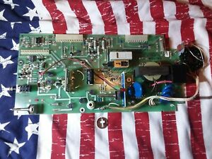 Tektronix 670 3738 07 Interface For Tektronix 7854 Scope Oscilloscope A3