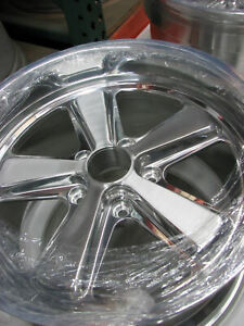 Fuchs Performance Fp1 Wheels 19 For Porsche 996 997 Widebody C4s And Turbo