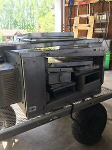 Used Lincoln Impinger 1301 Electric Conveyor Pizza Oven