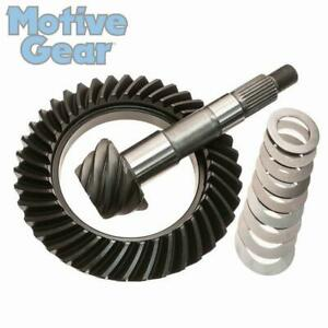 Motive Gear Differential Ring And Pinion T529v6 5 29 For Toyota 7 8