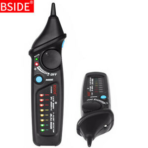 Non contact Voltage Detector Tester Bside Avd06 Socket Wall Ac Power Outlet