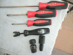 Five New Snap On Just Off The Truck And 1 New Matco Tools 61 Below Cost