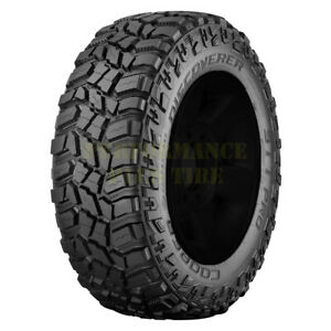 Special Cooper Discoverer Stt Pro 35x12 5r22lt 117q 10 Ply quantity Of 2