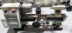 Tormach Combination Cnc Manual Duality Lathe New Never Used