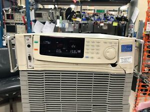 Kikusui Pcr6000la 6kva Multifunctional Ac Power Supply With Warranty
