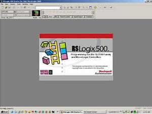 Allen Bradley basic Level Rslogix 500 Training Turorials And How to Videos