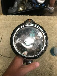 Vintage Original Unity Mfg Co Auto Or Truck Spotlight Model H1