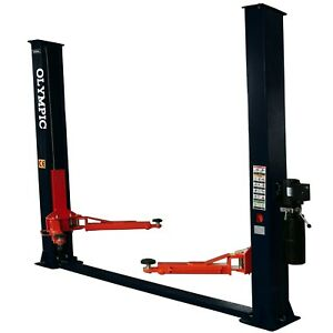 Commercial Quality 10 000 Lbs Two Post Car Truck Auto Vehicle Lift Hoist Jack