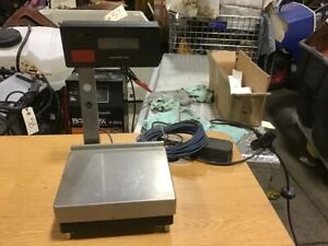Sartorius Xt6200 x Quality Paint Mixing Scale