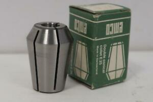 New Emco Schaublin E 25 9 5mm Collet For Emco Maximat Lathe Or Milling Machine