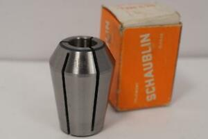 New Schaublin Swiss E 25 10 5mm Collet For Emco Maximat Milling Machine Or Lathe