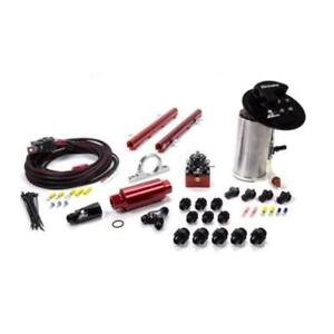 Aeromotive 17318 Fuel Systems Stealth A1000 Fuel Sys 2010 Mustang Gt