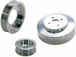 Engine Pulley Kit Bbk H195rq For Ford Mustang 1995 1994